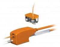 Aspen Mini Orange silent+ split Pumpe mit Schwimmer 19dB(A) (12L/17m) FP3313