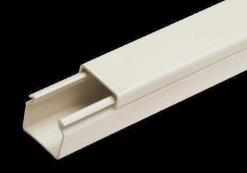 KANAL 1818 CE-Kanal 18x18mm - Länge: 2m