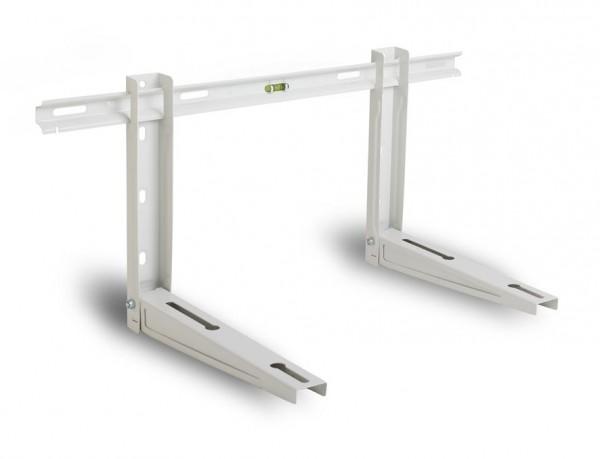 2Emme Wandkonsole / 160 kg Tragfähigkeit (465 x 400 x 800 mm)