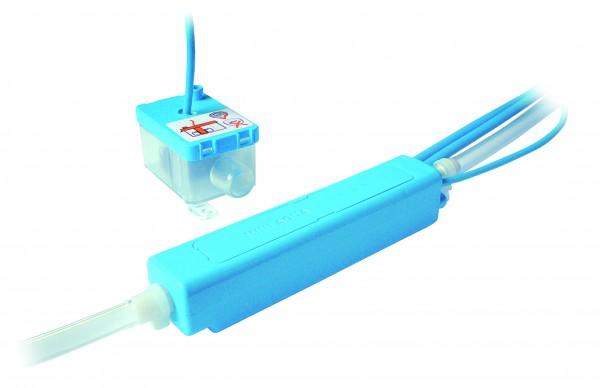 Aspen Mini Aqua silent+ split Pumpe mit Schwimmer 19dB(A) (12L/17m) FP3326